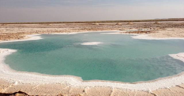 8. Siwa Oasis ประเทศอียิปต์ 1